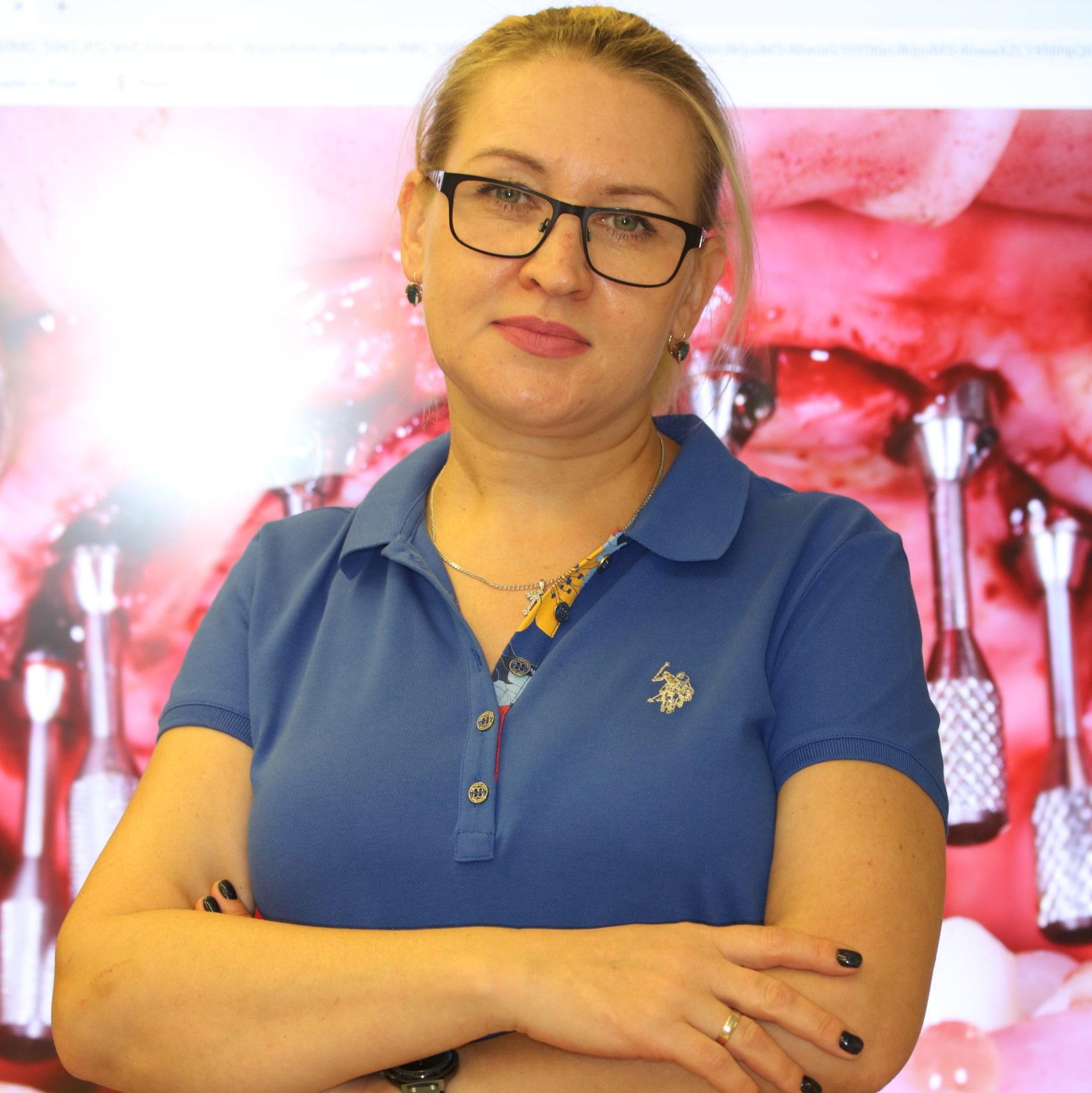 Салова Екатерина Радомировна