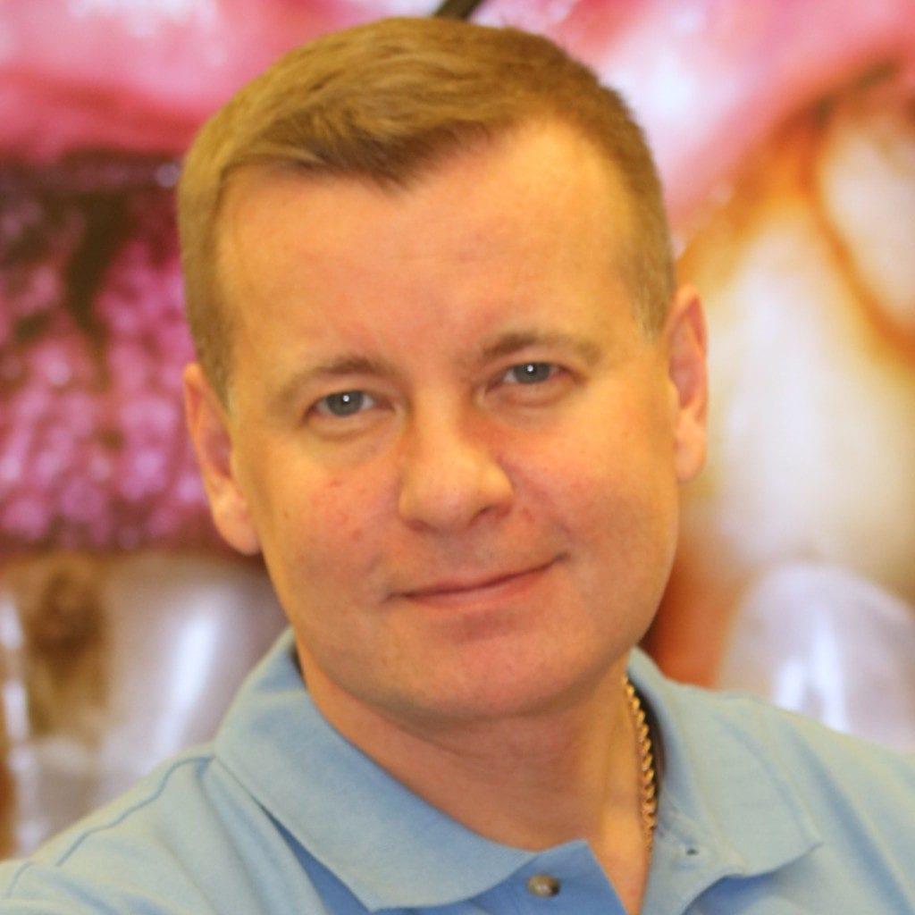 Салов Роман Николаевич